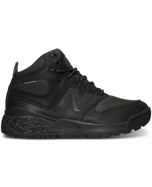 b377b8e56a21b ... New Balance Men's Fresh Foam Paradox Casual Sneaker Boots from Finish  ...