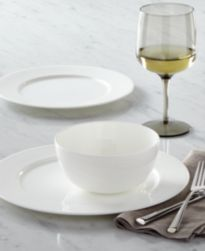 Hotel Collection Dinnerware, Bone China, Only at Macy's