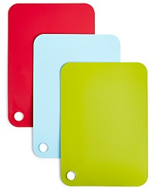 Joseph Joseph 3-Pc. Chopping Mat Set