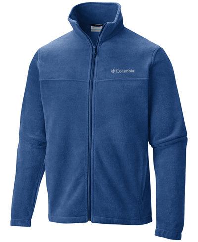 Columbia Men S Steens Mountain Fleece Coats Amp Jackets