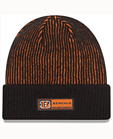New Era Cincinnati Bengals Tech Knit