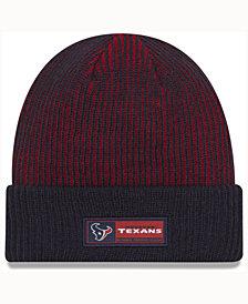 New Era Houston Texans Tech Knit
