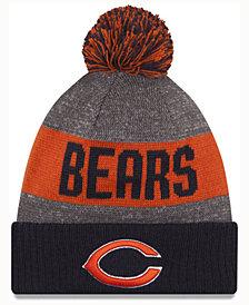 New Era Kids' Chicago Bears Sport Knit