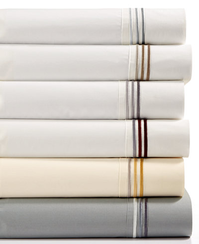 CLOSEOUT! Hugo Boss Classiques Sheet Collection