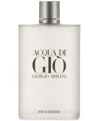 Acqua di Giò Jumbo Eau de Toilette Spray, 10.1-oz.