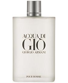 Giorgio Armani Acqua di Giò Jumbo Eau de Toilette Spray, 10.1-oz.
