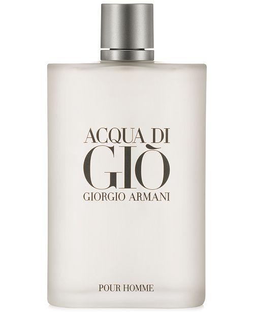 85c72e70b5 ... Free gift with purchase Details Details. Giorgio Armani Acqua di Giò  Jumbo Eau de Toilette Spray
