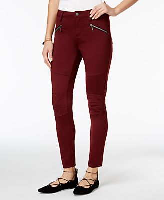 burgundy jeans womens - Shop for and Buy burgundy jeans womens