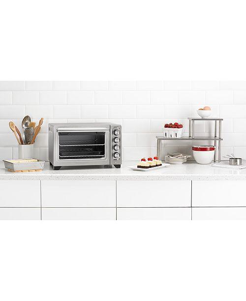 Kitchenaid Kco253 Compact Toaster Oven Amp Reviews Small