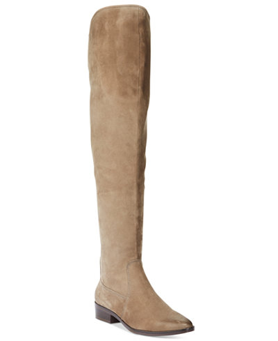 ALDO Women's Chiaverini Over-The-Knee Boots