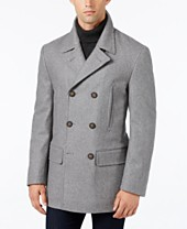 e996efad8 Big and Tall Coats & Jackets - Macy's