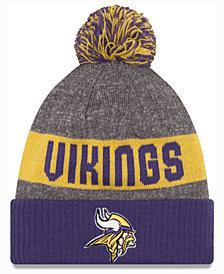 New Era Kids' Minnesota Vikings Sport Knit