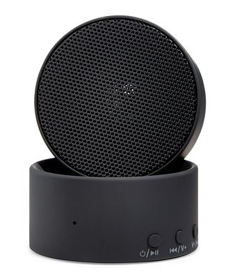 Brookstone Swivel Speaker
