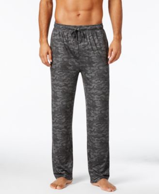 Men's Pajama Pants: Shop Men's Pajama Pants - Macy's