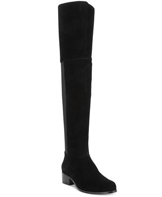 CHARLES by Charles David Giza Over-The-Knee Stretch Boots
