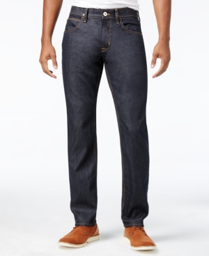 Hudson Jeans Men's Byron Straight Fit Annex Wash Jeans