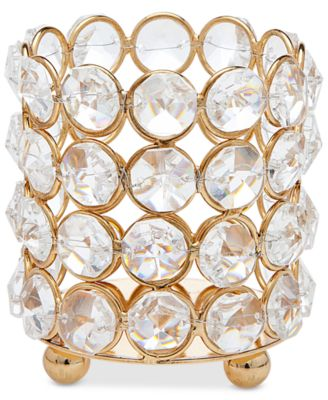 Lighting by Design Crystal Votive