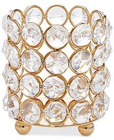 Lighting by Design Crystal Votive