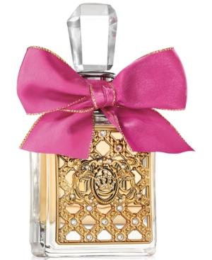 Juicy Couture Viva La Juicy Extrait Eau de Parfum, 3.4 oz