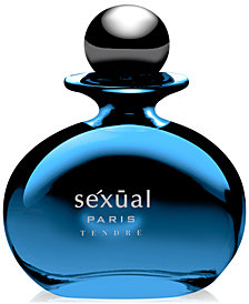 Michel Germain Men's Sexual Paris Tendre Eau de Toilette Spray, 2.4-oz.