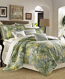 Tommy Bahama Home Cuba Cabana Comforter Sets
