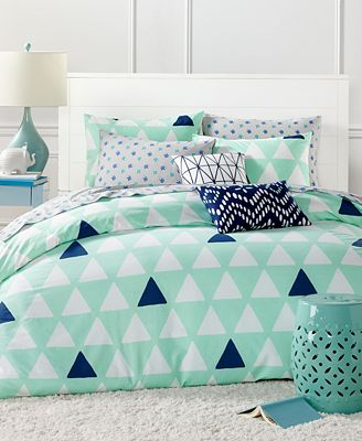 CLOSEOUT! Whim by Martha Stewart Collection Going Up! Bedding Collection, Only at Macy's