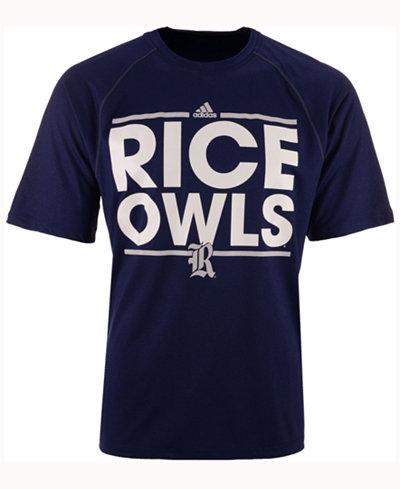 adidas Men's Rice Owls Dassler T-Shirt