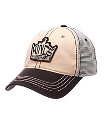Zephyr Los Angeles Kings Roader Mesh Cap