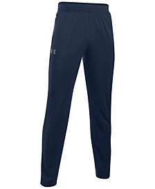 Under Armour Men's Maverick Tapered-Leg Pants