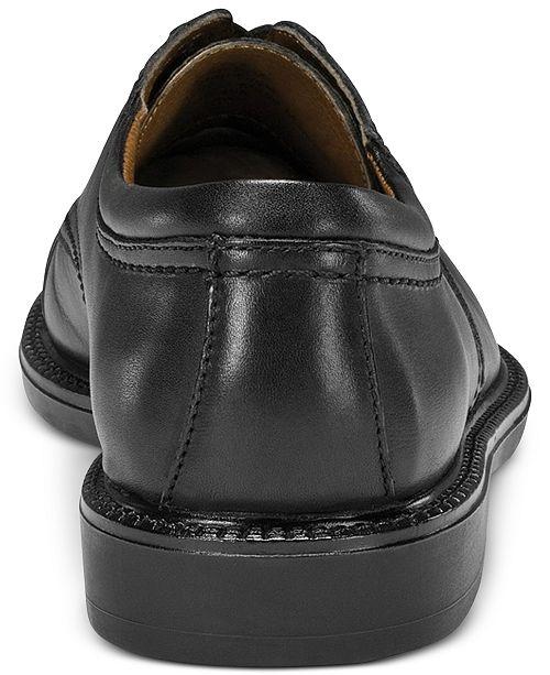 14f44ab2a23 Dockers Men s Gordon Cap Toe Oxford - All Men s Shoes - Men - Macy s