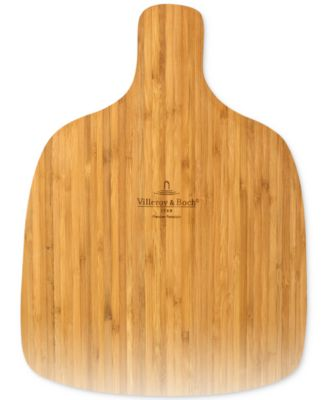 Pizza Passion Wooden Pizza Peel