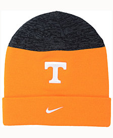 Nike Tennessee Volunteers Sideline Knit Hat