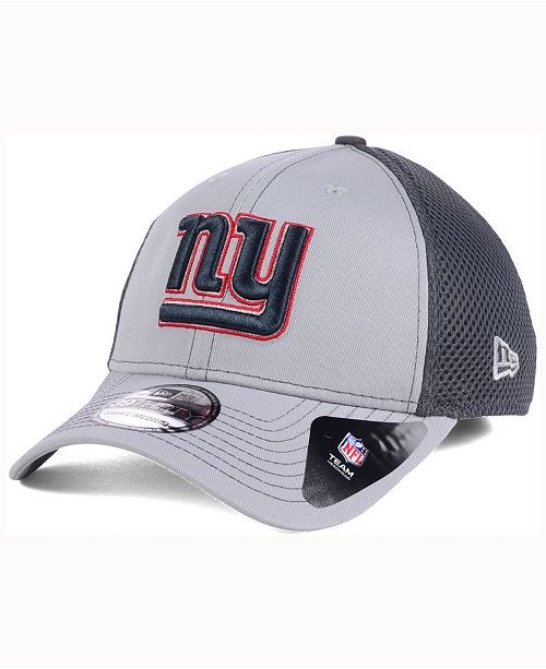 huge selection of a4444 d5d52 New York Giants Grayed Out Neo 39THIRTY Cap ...