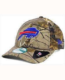 New Era Buffalo Bills The League Realtree 9FORTY Cap