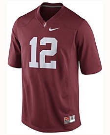 Men's Andrew Luck Stanford Cardinal Player Game Jersey