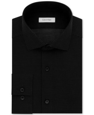 Black Dress Shirt for Men: Shop Black Dress Shirt - Macy's