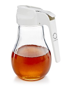 Martha Stewart Collection Syrup Dispenser, Created for Macy's
