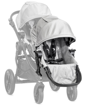Baby Jogger City Select BlackFrame Second Seat Kit