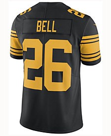 Nike Men's Le'Veon Bell Pittsburgh Steelers Limited Color Rush Jersey