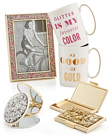 Simply Sparkling Gifts Collection