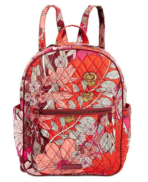 0bdcc794ef Vera Bradley Leighton Backpack  Vera Bradley Leighton Backpack ...