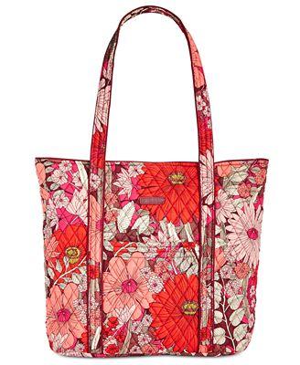 Vera Bradley Vera 2.0 Tote - Handbags & Accessories - Macy's