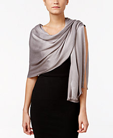 I.N.C. Wrap & Scarf in One, Created for Macy's