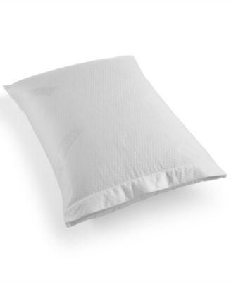 Therm-A-Sleep Queen Pillow Protector