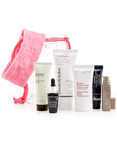 8-Pc. Spa Gift Set, Only at Macy's