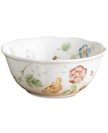 Butterfly Meadow Large All Purpose Bowl
