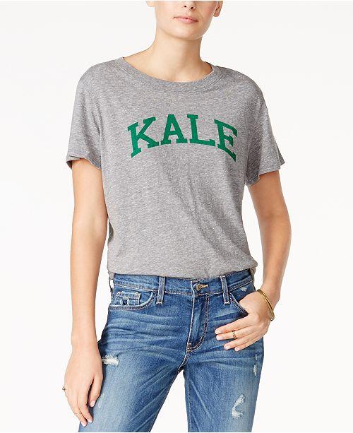 Sub_Urban Riot Kale Graphic T-Shirt