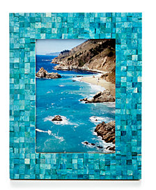 Global Goods Partners Mosaic Teal Frame