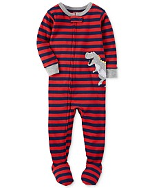 Footed Pajamas: Shop Footed Pajamas - Macy's