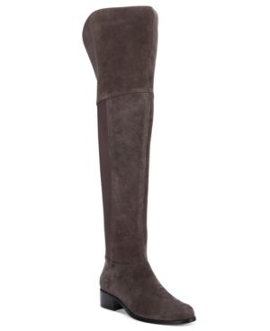 Charles by Charles David Giza Over-The-Knee Stretch Boots Women